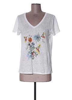 Produit-T-shirts-Femme-LE PETIT BAIGNEUR