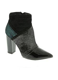 Bottines/Boots vert FONTANA 2.0 pour femme