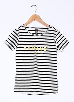 Produit-T-shirts-Enfant-LITTLE 10 DAYS