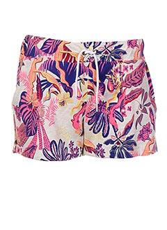 Produit-Shorts / Bermudas-Fille-ONLY