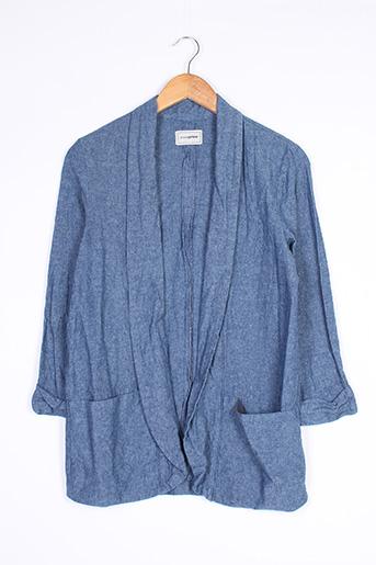 Veste chic / Blazer bleu PIMKIE pour femme
