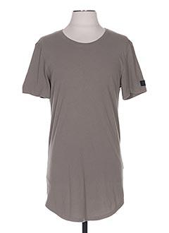 Produit-T-shirts-Homme-BLACK KAVIAR