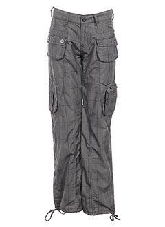 Produit-Pantalons-Fille-BLACK DE LA ROSA