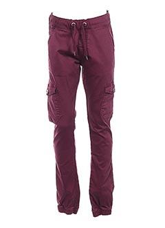 Produit-Pantalons-Garçon-BLUE EFFECT