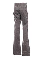 Pantalon casual vert TEDDY SMITH pour garçon seconde vue
