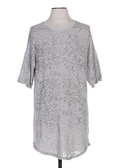 Produit-T-shirts-Femme-BLACK KAVIAR