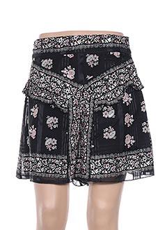 Produit-Shorts / Bermudas-Femme-ANNA SUI