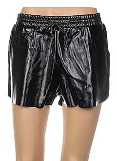 Produit-Shorts / Bermudas-Femme-LUC & CE