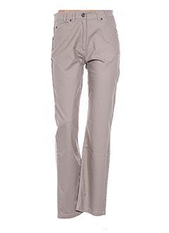 Produit-Pantalons-Femme-CLAUDE DE SAIVRE