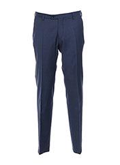 Pantalon chic bleu CLUB OF GENTS pour homme seconde vue