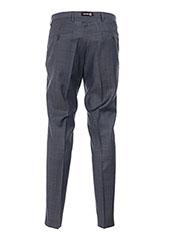 Pantalon chic gris CLUB OF GENTS pour homme seconde vue