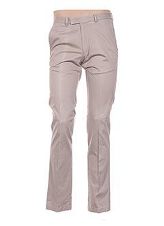 Produit-Pantalons-Homme-DANIEL HECHTER
