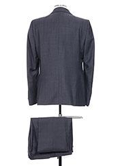 Costume de ville gris CLUB OF GENTS pour homme seconde vue
