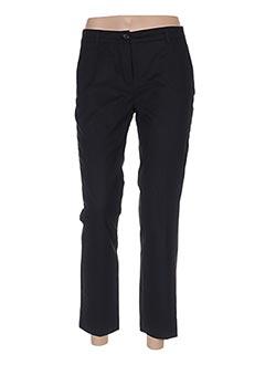 Pantalon 7/8 noir HOD pour femme
