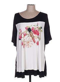 Produit-T-shirts-Femme-FLUIDE PARIS