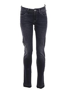 Jeans skinny noir EDC BY ESPRIT pour femme