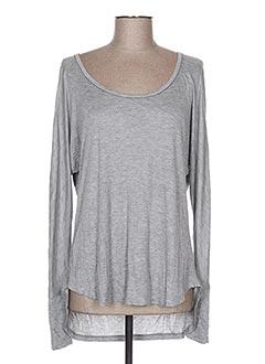 Produit-T-shirts-Femme-AMS PURE