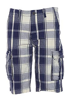 Produit-Shorts / Bermudas-Homme-KAPORAL