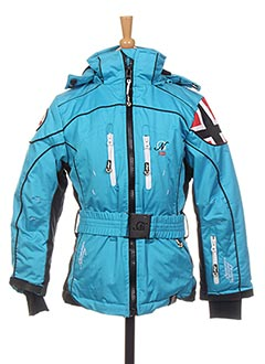 Produit-Manteaux-Fille-GEOGRAPHICAL NORWAY