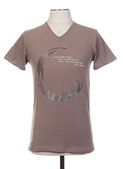 """ROCAWEAR FEMME taille plus roc /""""en République T-Shirt"""