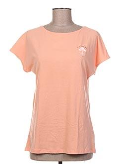 Produit-T-shirts-Fille-ROXY