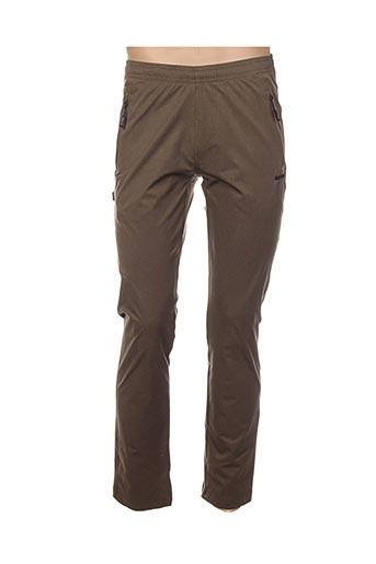 Pantalon casual vert ASTORE pour homme