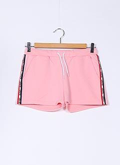 Produit-Shorts / Bermudas-Fille-LEVIS