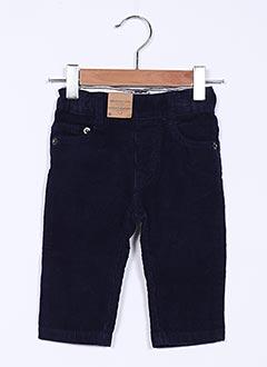 Pantalon casual bleu TIMBERLAND pour garçon