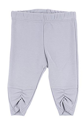 Legging gris BULLE DE BB pour fille