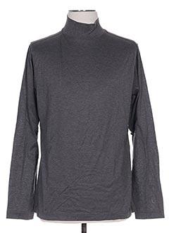 Produit-T-shirts-Femme-KARL LAGERFELD