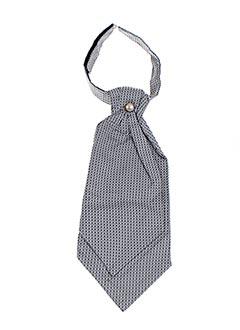 Cravate gris PAL ZILERI pour homme
