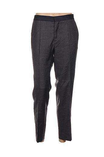 Pantalon chic gris CHLOÉ STORA pour femme