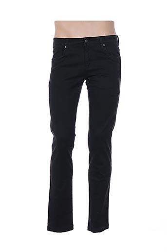 Pantalon casual noir GAUDI pour homme