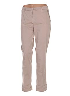 Pantalon chic beige LIU JO pour femme