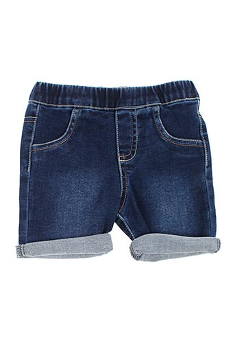 Short bleu ABSORBA pour garçon