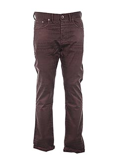 Produit-Pantalons-Homme-PEARLY KING