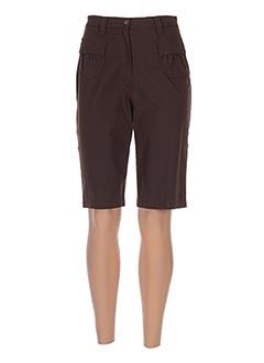 Produit-Shorts / Bermudas-Femme-ROSA ROSAM