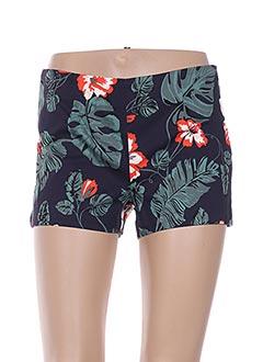 Produit-Shorts / Bermudas-Fille-MISS CAPTAIN