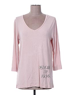 Produit-T-shirts-Femme-KAKIE