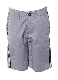 Produit-Shorts / Bermudas-Garçon-BELLEROSE