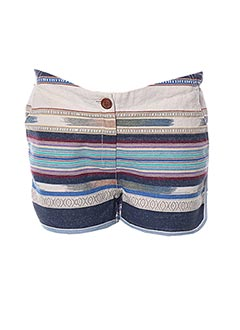 Short bleu AMERICAN OUTFITTERS pour fille