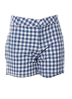 Produit-Shorts / Bermudas-Fille-SWILDENS