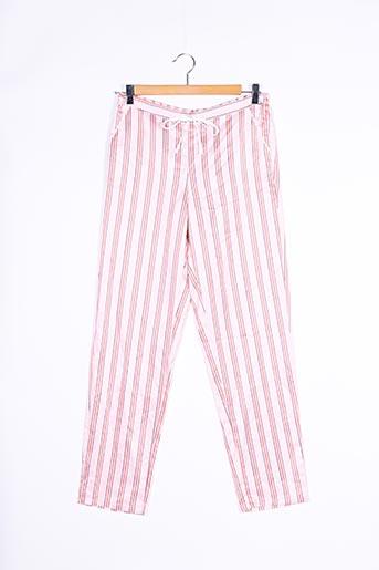 Pyjama rose CERIE pour femme