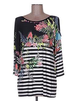 Produit-T-shirts-Femme-CHEMA BLANCO