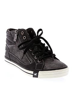 Produit-Chaussures-Unisexe-MUSTANG