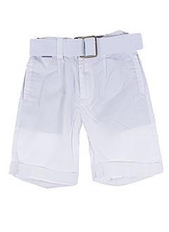 Produit-Shorts / Bermudas-Garçon-AEROPILOTE