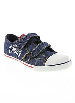 Produit-Chaussures-Garçon-KAPORAL