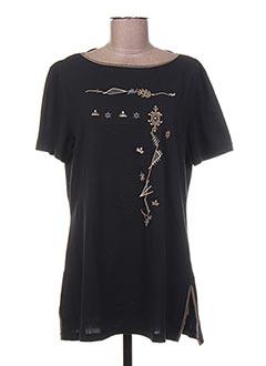 Produit-T-shirts-Femme-TILBER