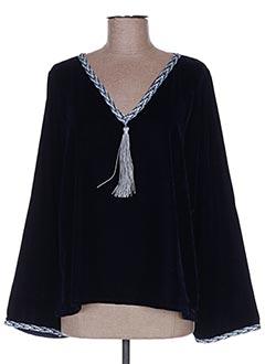 Produit-T-shirts-Femme-TENDANCE UNIQUE