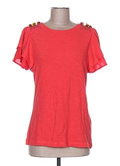 Produit-T-shirts-Femme-LA FIANCEE DU MEKONG